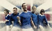 20 danh thủ xuất sắc nhất lịch sử Liên hiệp Vương quốc Anh và Bắc Ireland