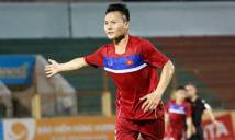 Quang Hải được HLV Hoàng Anh Tuấn đặc cách hội quân muộn cùng U20 VN
