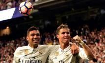 Ronaldo không ngừng ghi bàn, Real có màn trả thù ngọt ngào trước Sevilla