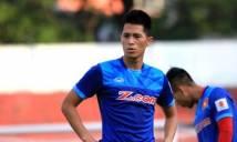 Thũ lĩnh hàng thủ U23 Việt Nam chính thức chốt tương lai