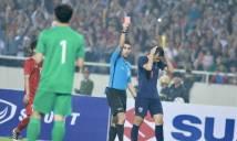 Sao U23 Thái Lan CHÍNH THỨC bị treo giò 2 trận