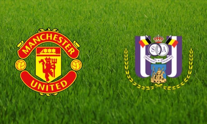 M.U vs Anderlecht, 02h05 ngày 21/04: Ải dễ cho Mourinho