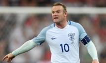 Điểm tin EURO ngày 15/6: Xứ Wales cảnh giác với Rooney