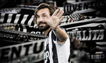 NÓNG: Pirlo sắp trở lại Juve