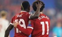Klopp lên tiếng chuyện Mane ghen ăn tức ở với Salah