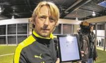 """Arsenal chính thức có """"tân binh"""" xịn từ Dortmund"""