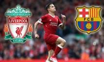Coutinho muốn rời Liverpool trong hòa bình