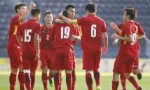 Tin bóng đá VN sáng 13/12: HLV Lê Thụy Hải lo U23 Việt Nam bị ảo tưởng