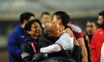 Suất bán kết U23 châu Á không giúp Việt Nam giành vé dự Olympic 2020