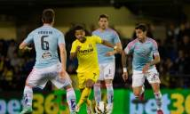 Nhận định Biến động tỷ lệ bóng đá hôm nay 17/12: Celta Vigo vs Villarreal