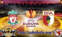 Liverpool vs Augsburg, 01h00 ngày 26/02: Bản lĩnh vua đấu Cup