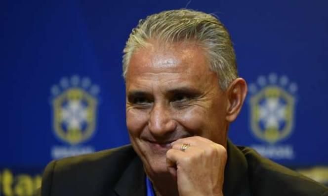 Brazil đã có người thay thế Carlos Dunga