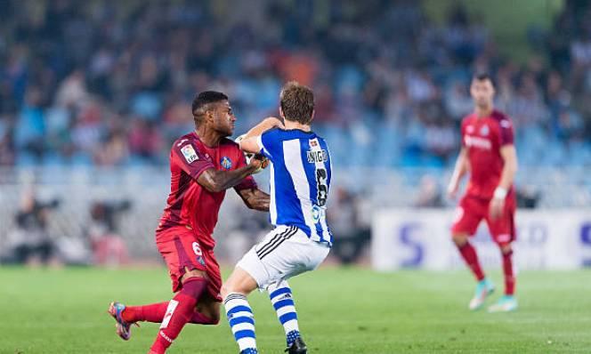Nhận định Sociedad vs Getafe, 0h30 ngày 18/03 (Vòng 29 – VĐQG Tây Ban Nha)