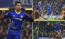 Đả bại Hull, Chelsea nới rộng cách biệt với phần còn lại