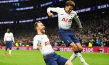 Top 4 Ngoại Hạng Anh: Spurs bứt phá, Quỷ đỏ rơi vào thế khó