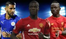 Premier League mất bao nhiêu cầu thủ vì CAN 2017?