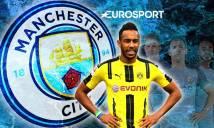 Điểm tin chiều 20/6: Man City đưa tiền đạo Dortmund vào tầm ngắm