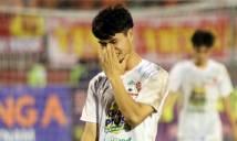 HLV U16 Việt Nam giải thích sự chững lại của Công Phượng