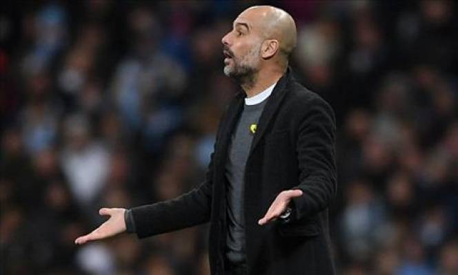 Thua sốc Basel, Pep Guardiola nói gì?