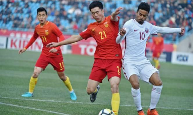Cay cú vì bị loại ngay trên sân nhà, U23 Trung Quốc kiện trọng tài và Ban tổ chức