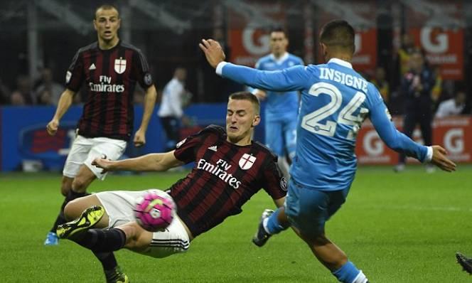 AC Milan vs Napoli, 02h45 ngày 22/01: Đại chiến đúng nghĩa