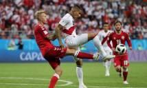 Pháp - Peru: Tốc độ phân định thắng bại