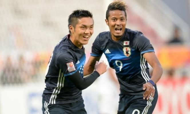 Nhật Bản đại chiến Hàn Quốc tại chung kết U23 châu Á