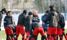 Kém tiếng Việt, HLV Park Hang Seo dùng độc chiêu nhớ tên học trò U23 Việt Nam