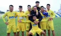 Sau U23 Việt Nam, LĐBĐ châu Á lại ca ngợi 2 đội bóng Việt Nam