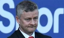 Thảm bại trước Everton, Solskjaer xin lỗi dọa 'trảm' một vài cầu thủ