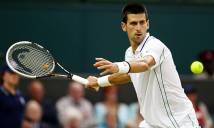 Djokovic và cơ hội làm nên lịch sử tại ATP World Tour Finals