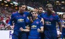 Huyền thoại tin tưởng Man Utd sẽ vô địch mùa tới