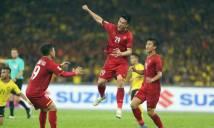 Lịch thi đấu chung kết lượt về AFF Suzuki Cup 2018: Thế hệ vàng cầu thủ Việt Nam và khát khao huy chương vàng vô địch