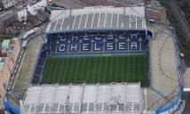 Chelsea đang có kế hoạch xây SVĐ mới