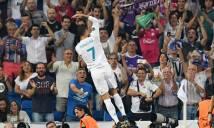 Khát khao của Ronaldo là nguồn sống với Real Madrid
