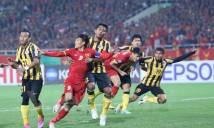 Điểm tin bóng đá VN chiều 3/5: HLV Malaysia e ngại ĐT Việt Nam; HLV Park có 3 quân xanh