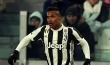 Tin chuyển nhượng sáng nay (5/7): Ronaldo đến, Alex Sandro rời Juventus gia nhập MU?
