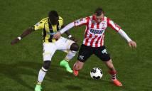 Nhận định Biến động tỷ lệ bóng đá hôm nay 16/01: Sparta Rotterdam vs Vitesse