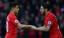 Coutinho xác nhận tình hình chấn thương, CĐV Liverpool thở phào