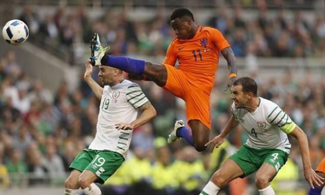 Liverpool nhận tin buồn từ sao trẻ Hà Lan
