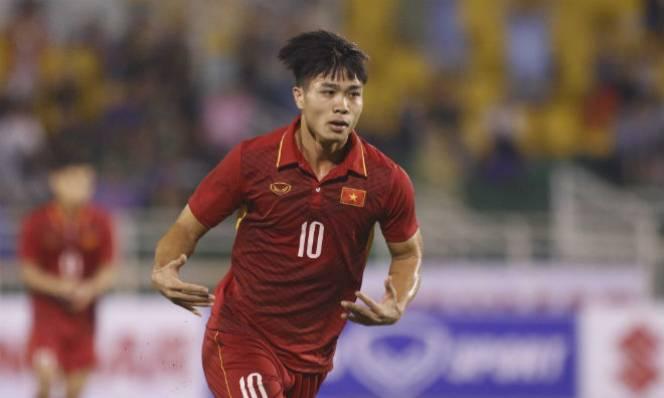 Chấm điểm U23 Việt Nam: Điểm 10 Công Phượng, hàng thủ lộ