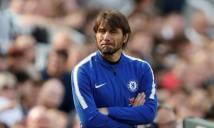 Liên tiếp bị từ chối, Real Madrid cầu cứu Conte