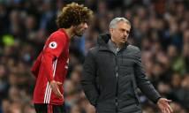 Mourinho cáo buộc về 'màn kịch' của Aguero