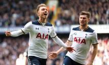 Tottenham - Southampton: Chiến thắng dễ dàng