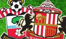 """Southampton vs Sunderland, 1h45 ngày 27/10: Mang """"Mèo đen"""" đến đây!"""