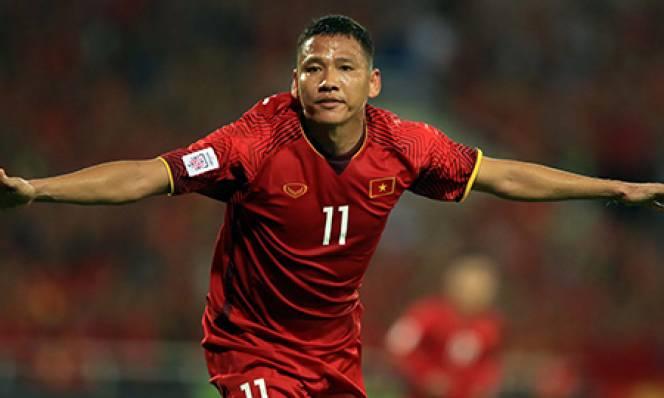 3 cầu thủ Việt Nam từng là 'ác mộng' của Myanmar tại AFF Cup