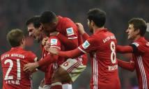 Trung vệ tỏa sáng, Bayern nhọc nhằn vượt ải Leverkusen