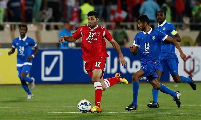 Nhận định Persepolis vs Al Jazira, 22h00 ngày 14/5 (Lượt về vòng 1/8 - AFC Champions League)