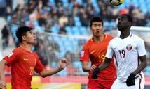 Lượt cuối VCK U23 châu Á 2018: Chủ nhà Trung Quốc không vượt qua được vòng bảng