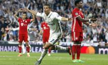 Dư âm Real 4-2 Bayern: Khi tài năng + may mắn = chiến thắng